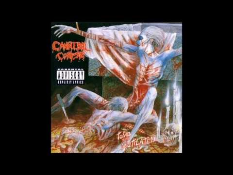 Cannibal Corpse – Tomb of the Mutilated 1992 (Full Album)