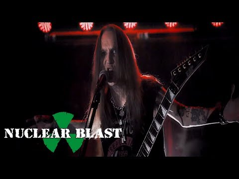 CHILDREN OF BODOM – Under Grass And Clover (OFFICIAL VIDEO)