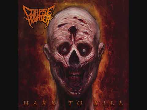 Corpse Hoarder – Hard to Kill – 2017 ( Brutal Death Metal ) FULL ALBUM!