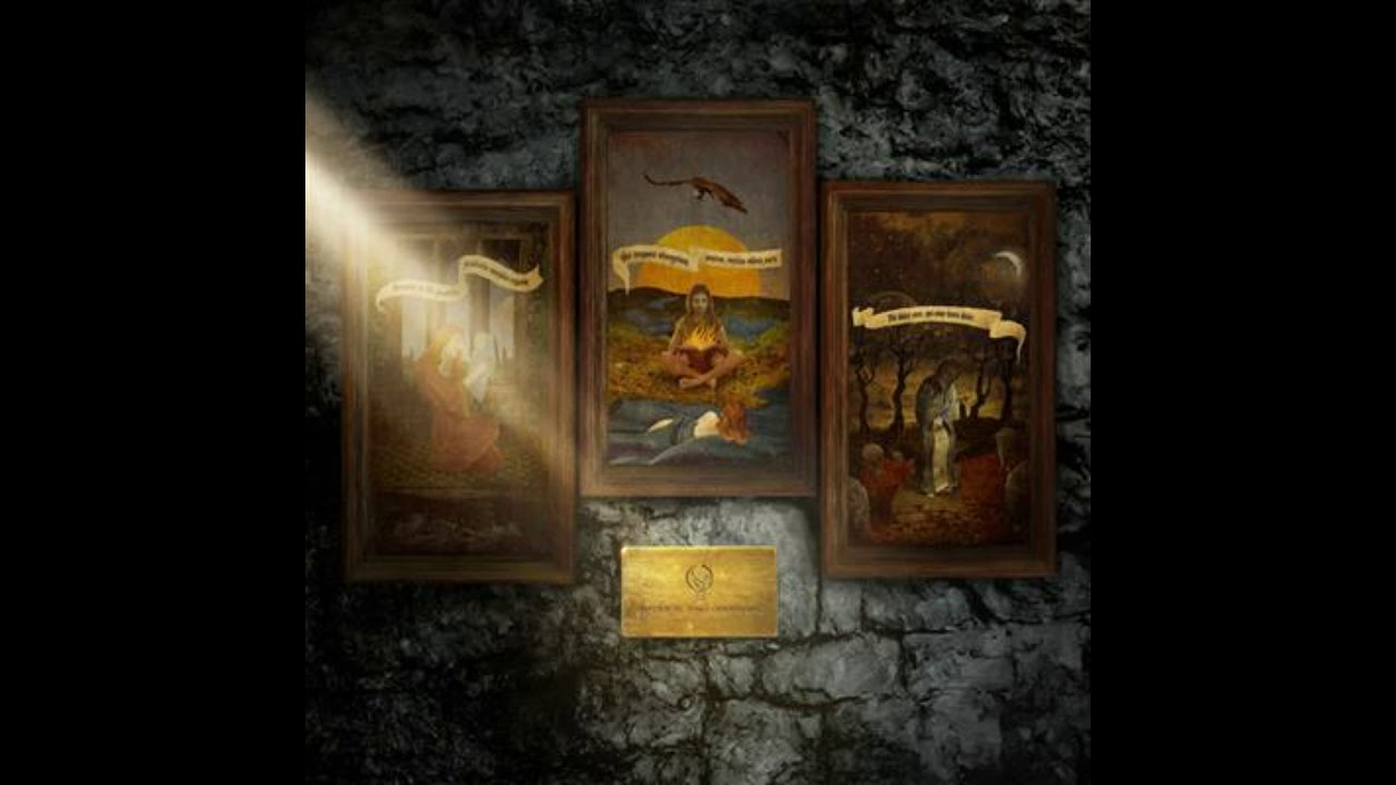 Opeth – Pale Communion