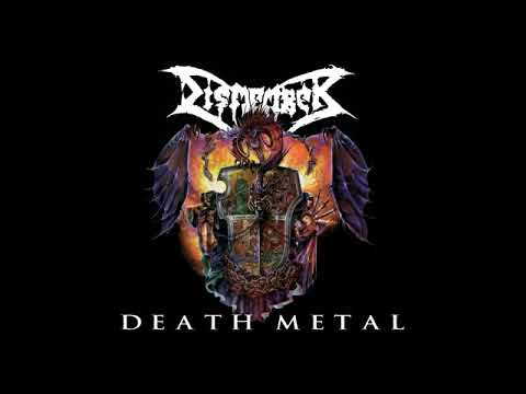 Dismember – Death Metal (Full Album)
