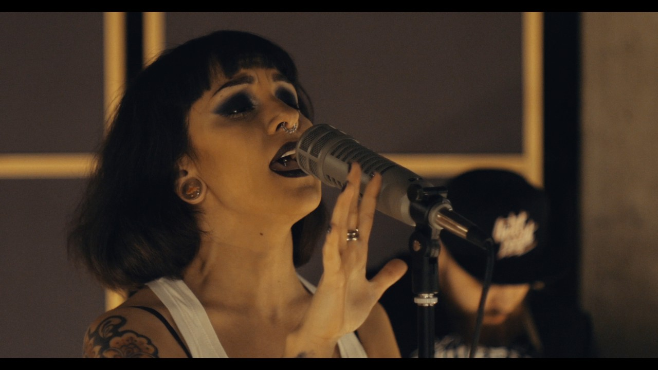 JINJER – Pisces (Live Session) | Napalm Records