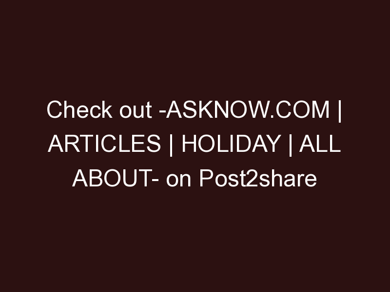 AskNow.com | Articles | Holiday | All About Groundhog's Day