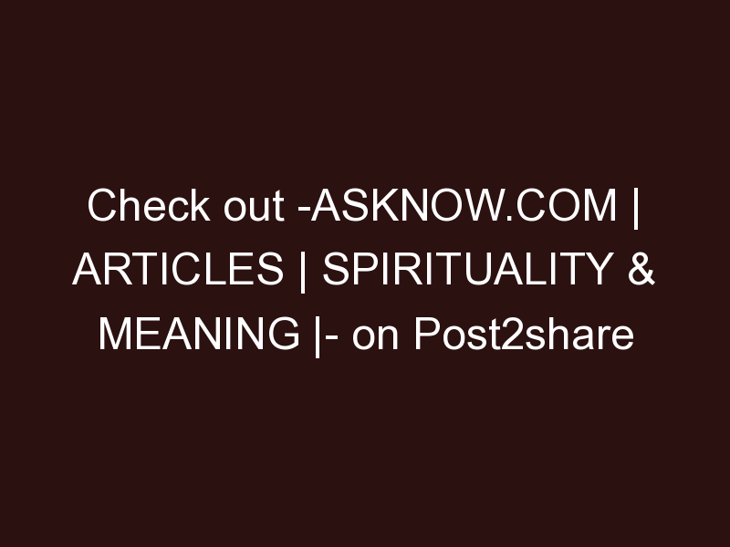 AskNow.com | Articles | Spirituality & Meaning | April's Awesome Birthstone