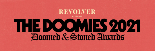 Announcing The Inaugural DOOMED & STONED AWARDS!