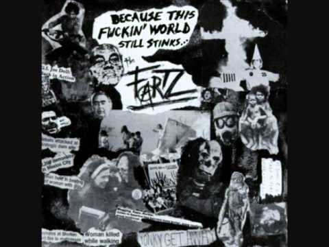 The Fartz – Buried Alive