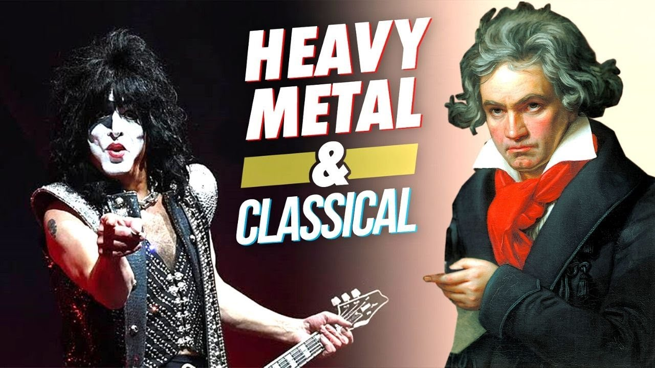 Heavy Metal and Classical: Do They Work Together?