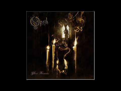 Opeth – Ghost Reveries (Full Album)