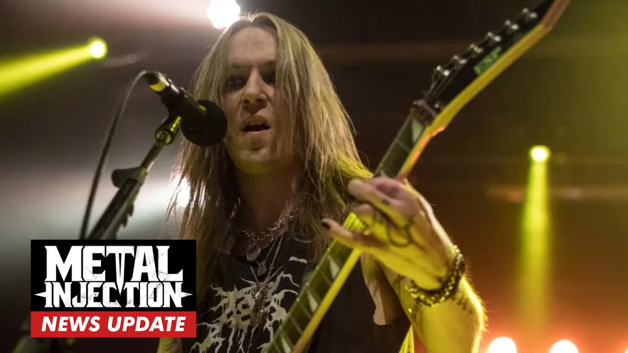 Cause of Death for Alexi Laiho (Children of Bodom) Revealed | Breaking News | Metal Injection